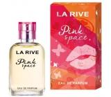 La Rive Pink Space parfémovaná voda pro ženy 30 ml