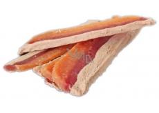 Salač Filet kuře, kachna, treska vynikající masová odměna, doplňkové krmivo pro psy a kočky 250 g