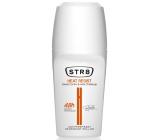 Str8 Heat Resist kuličkový antiperspirant deodorant roll-on pro muže 50 ml