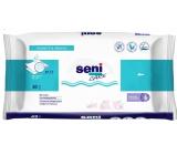 Seni Care Vitamínem E a Allantoinem intimní vlhčené ubrousky pro dospělé 30 x 20 kusů 10 kusů