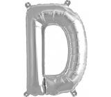 Albi Nafukovací písmeno D 49 cm