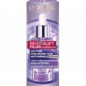 Loreal Paris Revitalift Filler hyaluronové sérum proti vráskám 30 ml