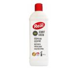 Real Fresh čisticí krém na koupelny a kuchyně 600 g