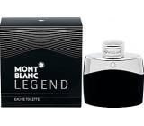 Montblanc Legend toaletní voda pro muže 30 ml