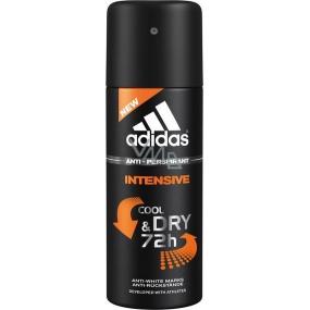 Adidas Cool & Dry 72h Intensive antiperspirant deodorant sprej pro muže 150 ml