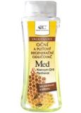 Bione Cosmetics Bio Med a Q10 regenerační dvoufázový oční a pleťový odličovač 255 ml