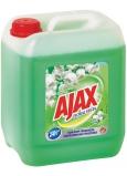 Ajax Floral Fiesta Spring Flower Konvalinka univerzální čisticí prostředek 5 l