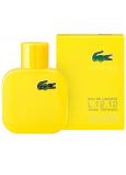 Lacoste Eau de Lacoste L.12.12 Yellow (Jaune) toaletní voda pro muže 100 ml