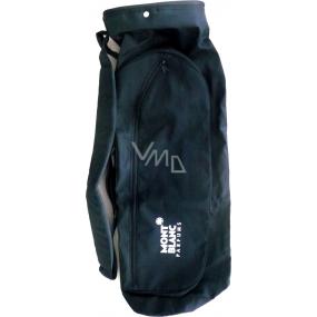 Mont Blanc Golf Bag taška na golfové hole černá 80 x 24 cm