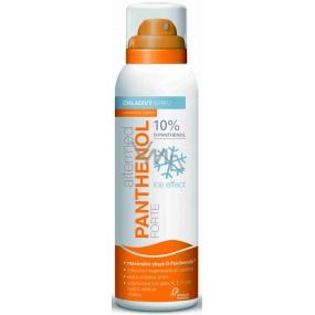 Altermed Panthenol Forte 10% chladivý sprej po opalování 150 ml