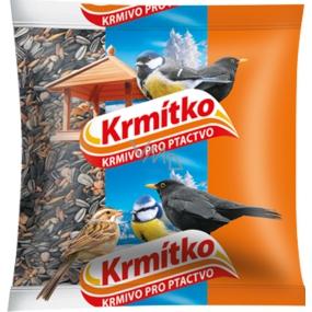 Krmítko Směs pro venkovní ptactvo 400 g