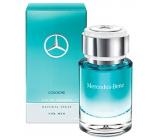 Mercedes-Benz Mercedes-Benz Cologne toaletní voda pro muže 40 ml