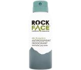 RockFace Protection 48h antiperspirant deodorant sprej pro muže 150 ml