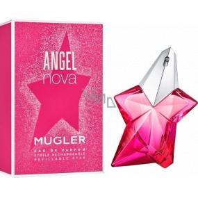 Thierry Mugler Angel Nova parfémovaná voda plnitelný flakon pro ženy 100 ml