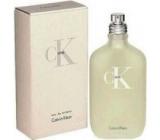 Calvin Klein CK One toaletní voda unisex 50 ml