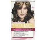 Loreal Paris Excellence Creme barva na vlasy 400 Hnědá