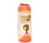 Kittfort Color Line tekutá malířská barva Terracotta 500 g