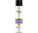 Pantene Pro-V Volume Creation Lak na vlasy na vytvoření objemu 250 ml sprej