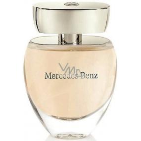 Mercedes-Benz Mercedes Benz for Women parfémovaná voda pro ženy 90 ml Tester