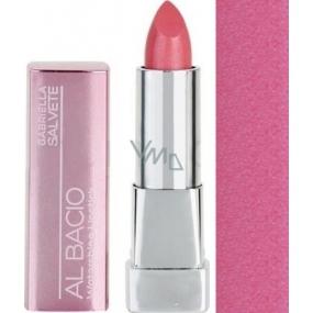 Gabriella Salvete Al Bacio Lipstick rtěnka 08 Frosted Pink 4,2 g