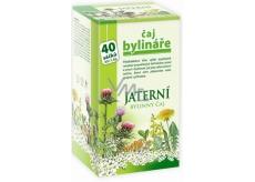 Mediate Bylinář Váňa Jaterní čaj 40 x 1,6 g