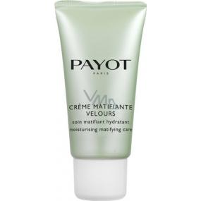 Payot Pate Grise Matifiante zmatňující a hydratační krém s extrakty čisté máty 50 ml