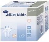 MoliCare Mobile XS Extra Small natahovací kalhotky pro střední a těžký stupeň inkontinence 14 kusů