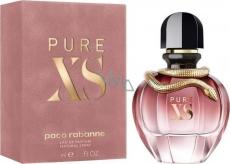 Paco Rabanne Pure XS for Her parfémovaná voda 30 ml