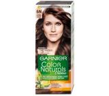 Garnier Color Naturals Créme barva na vlasy 6N Přirozená tmavá blond