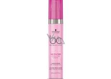 Schwarzkopf Professional BC Bonacure pH 4.5 Color Freeze UV Filter parfémovaný tekutý lesk 50 ml