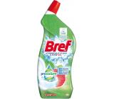 Bref Pro Nature Grapefruit WC gel proti vodnímu kameni 700 ml