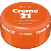 Creme 21 Original Provitamin B5 pleťový pečující krém 250 ml