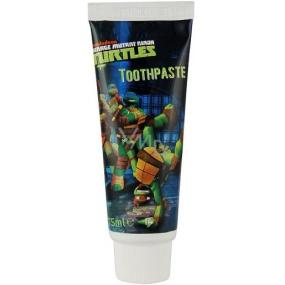 Želvy Ninja zubní pasta pro děti 75 ml