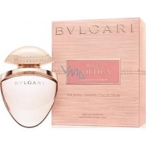 Bvlgari Rose Goldea parfémovaná voda pro ženy 15 ml