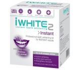 iWhite Instant Teeth Whitening 2 sada pro bělení zubů 10 x 0,8 g