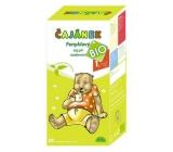 Liftea Čajánek Bio Fenyklový bylinný čaj při nadýmání pro děti 20 x 2 g SLEVA zár.03/2019