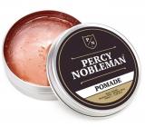 Percy Nobleman Pomáda na vlasy s vůní vanilky a javorového sirupu střední fixace 100 ml