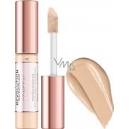 Makeup Revolution Conceal & Hydrate Concealer korektor C3 13 g