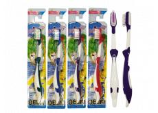 Abella Delfi střední zubní kartáček pro děti FA611
