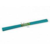 Koh-i-Noor Krepový papír 50 x 200 cm, zelenomodrý