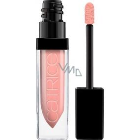 Catrice Shine Appeal Fluid Lipstick tekutá rtěnka 010 To Be Continuded 5 ml