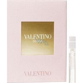 Valentino Donna parfémovaná voda pro ženy 1,5 ml s rozprašovačem, Vialka