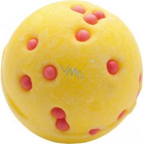Bomb Cosmetics Balónem na měsíc Máslová kulička do koupele 30 g