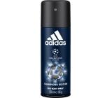 Adidas UEFA Champions League Champions Edition deodorant sprej pro muže 150 ml