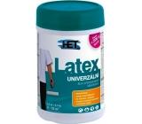Het Latex Univerzální bílá latexová barva 0,8 kg + 0,2 kg