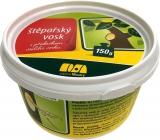 Moudrý Štěpařský vosk přípravek na ošetření ran stromů v sadařství 150 g