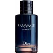 Christian Dior Sauvage Eau de Parfum parfémovaná voda pro muže 100 ml