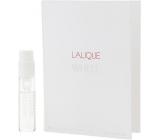 Lalique White toaletní voda pro muže 1,8 ml s rozprašovačem, Vialka