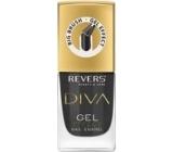 Revers Diva Gel Effect gelový lak na nehty 005 12 ml