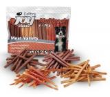 Calibra Joy Classic Mix pamlsků doplňkové krmivo pro psy Multipack 4 x 70 g